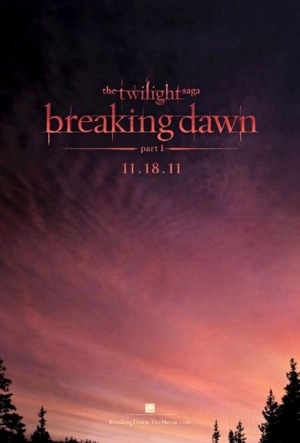 breaking dawn poster 428x633 Genre: Young Adult, Romance, Paranormal, Fantasy,. Werewolves