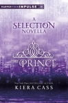 The Prince - A Selection Novella - Kiera Cass