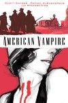 American Vampire 1 - Scott Snyder