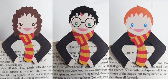 harry-trio-bookmarks