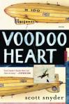 Voodoo Heart - Scott Snyder