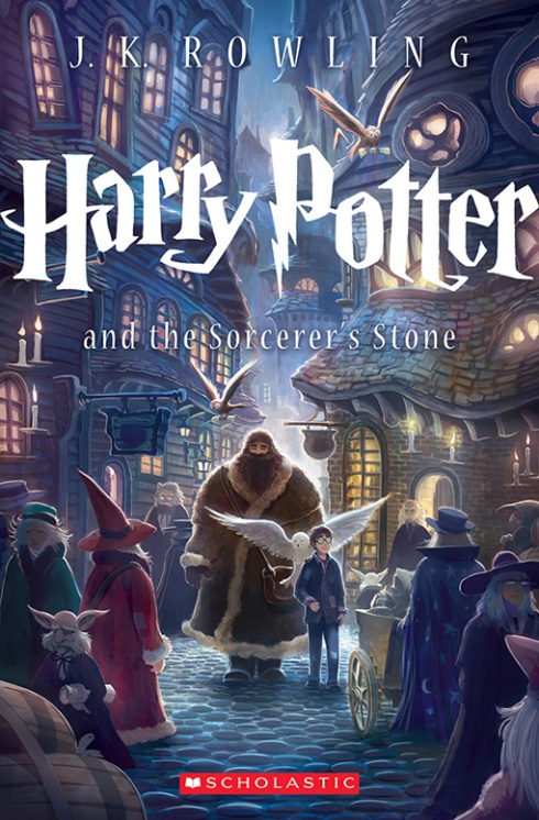 Harry Potter 15th Anniversary Edition