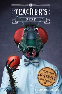 Teacher's Pest by Charles Gilman