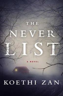 The Never List Koethi Zan