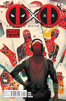 Deadpool Kills Deadpool 1