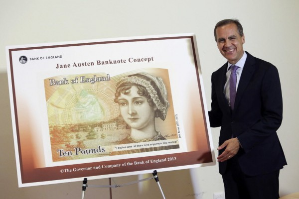 Jane Austen Money