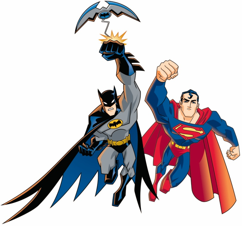 Batman Superman