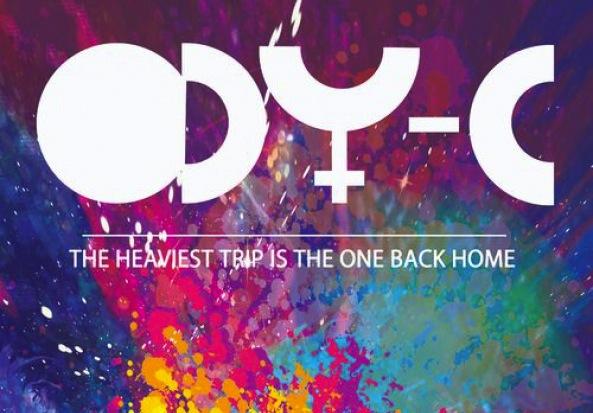 ODY-C Matt Fraction