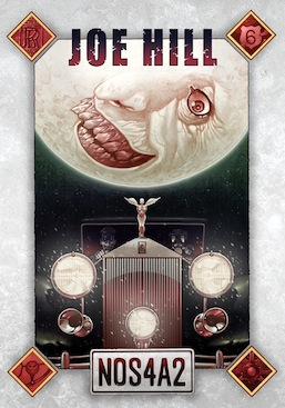 NOS4A2 Special Edition Joe Hill