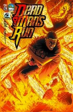 Dead Man's Run 6