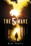 The 5th Wave Rick Yancey