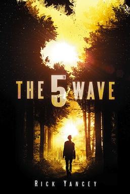 The 5th Wave Rick Yancey