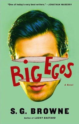 Big Egos S.G. Browne