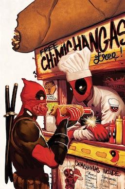 Deadpool Kills Deadpool 2