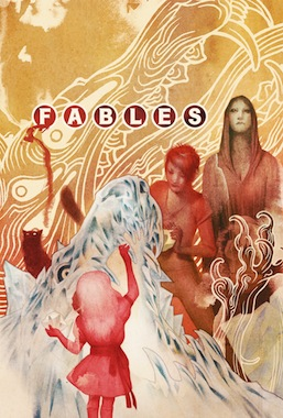 Fables 132