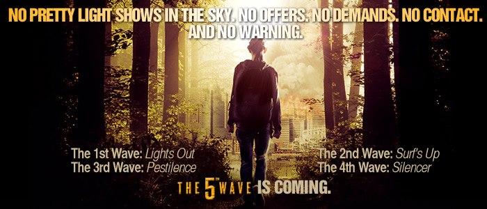 5th Wave Promo