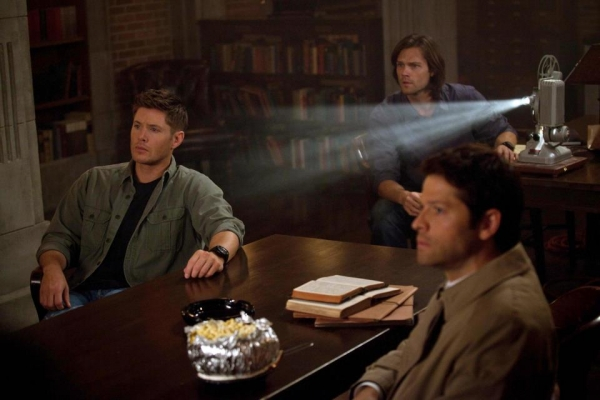 Supernatural Movie