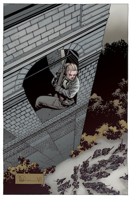 Walking Dead #113
