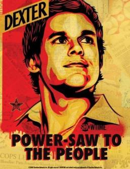 Dexter Power Saw to the People