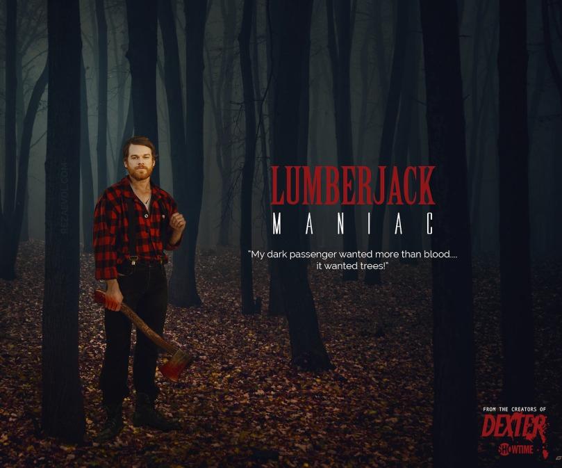 Dexter Lumberjack