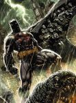 Batman Eternal Scott Snyder