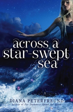 Across a Star-Swept Sea Diana Peterfreund