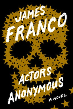 Actors Anonymous James Franco