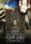 Miss Peregrine Graphic Novel