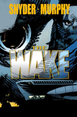 The Wake 5