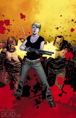 The Walking Dead 116