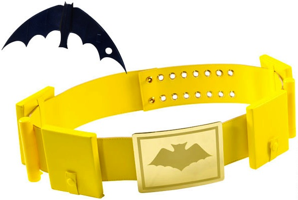 Batman Utility Belt Batarang