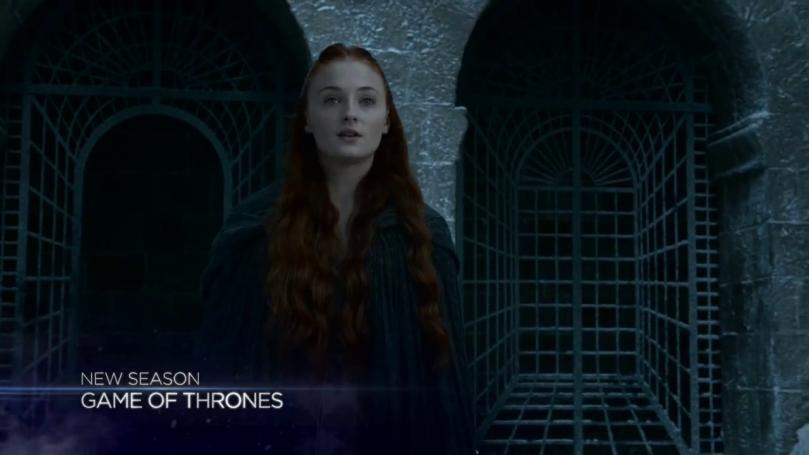 Sansa Stark Season 4