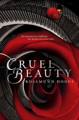 Cruel Beauty Rosamund Hodge