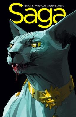 Saga 18