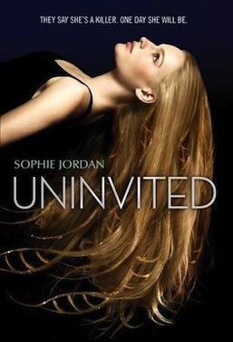 Uninvited Sophie Jordan