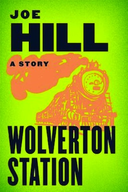 Wolverton Station Joe Hill