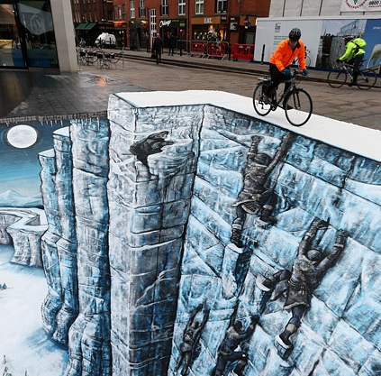 Game of Thrones 3D Wall Art