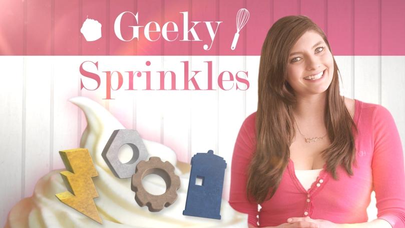 Geeky Sprinkles