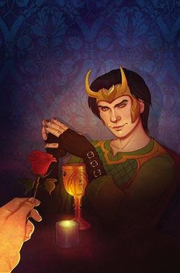 Loki Agent of Asgard #2