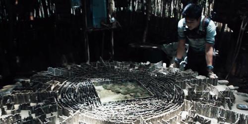 Maze Runner Model