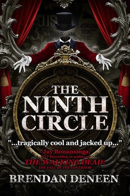 The Ninth Circle Brendan Deenan