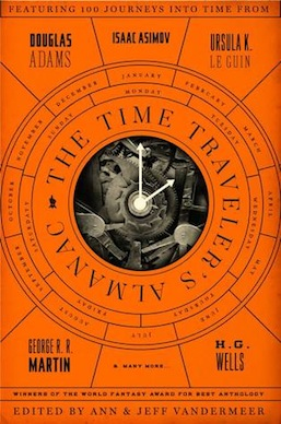 Time Travelers Almanac