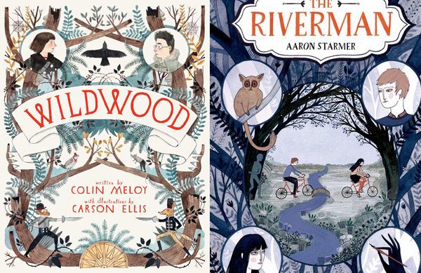 Wildwood-Riverman