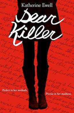 Dear Killer Katherine Ewell