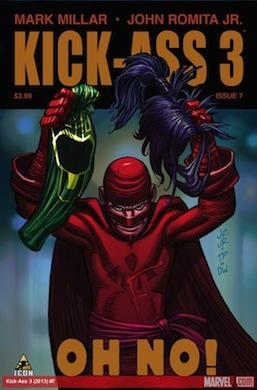 Kick Ass 3 #7