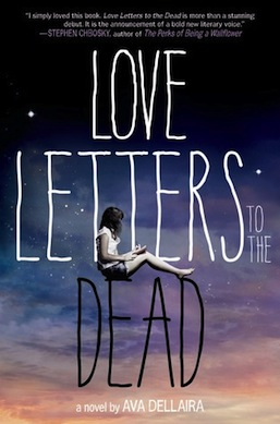 Love Letters to the Dead Aba Dellaira