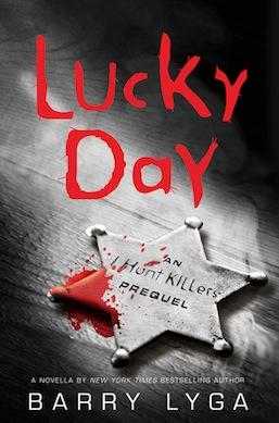 Lucky Day Barry Lyga
