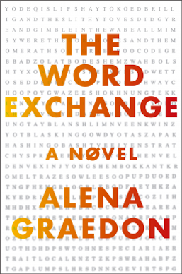 The Word Exchange Alena Graedon