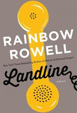 Landline Rainbow Rowell