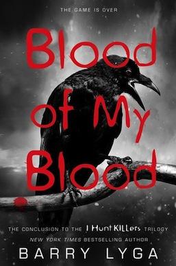 Blood of My Blood Barry Lyga